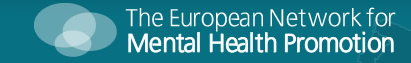 Logo of the European network for Mental Health Promotion