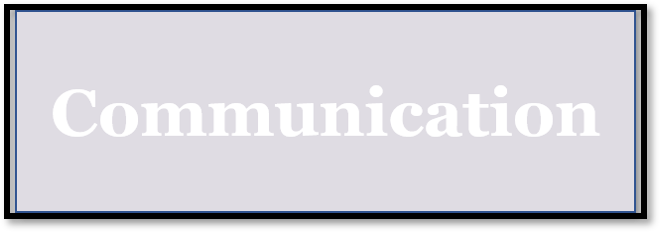 Communication division