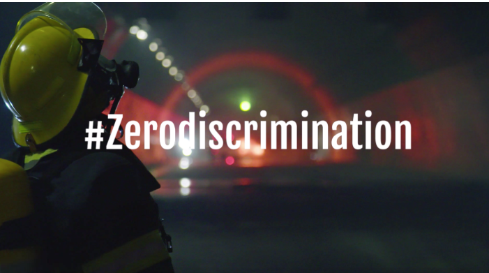 Video  Zerodiscrimination of people living with HIV afef68874d7