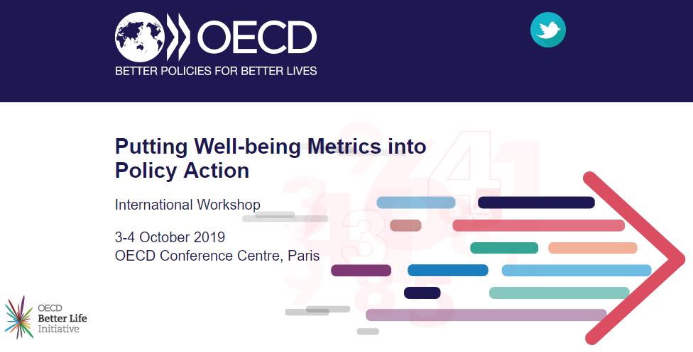 Banner OECD Worshop October 2019